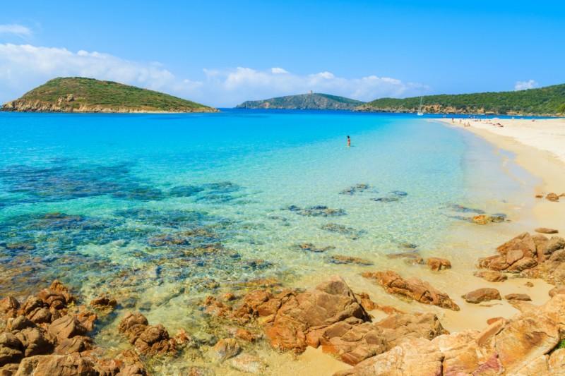 Tuerredda, una delle spiagge più belle della Sardegna