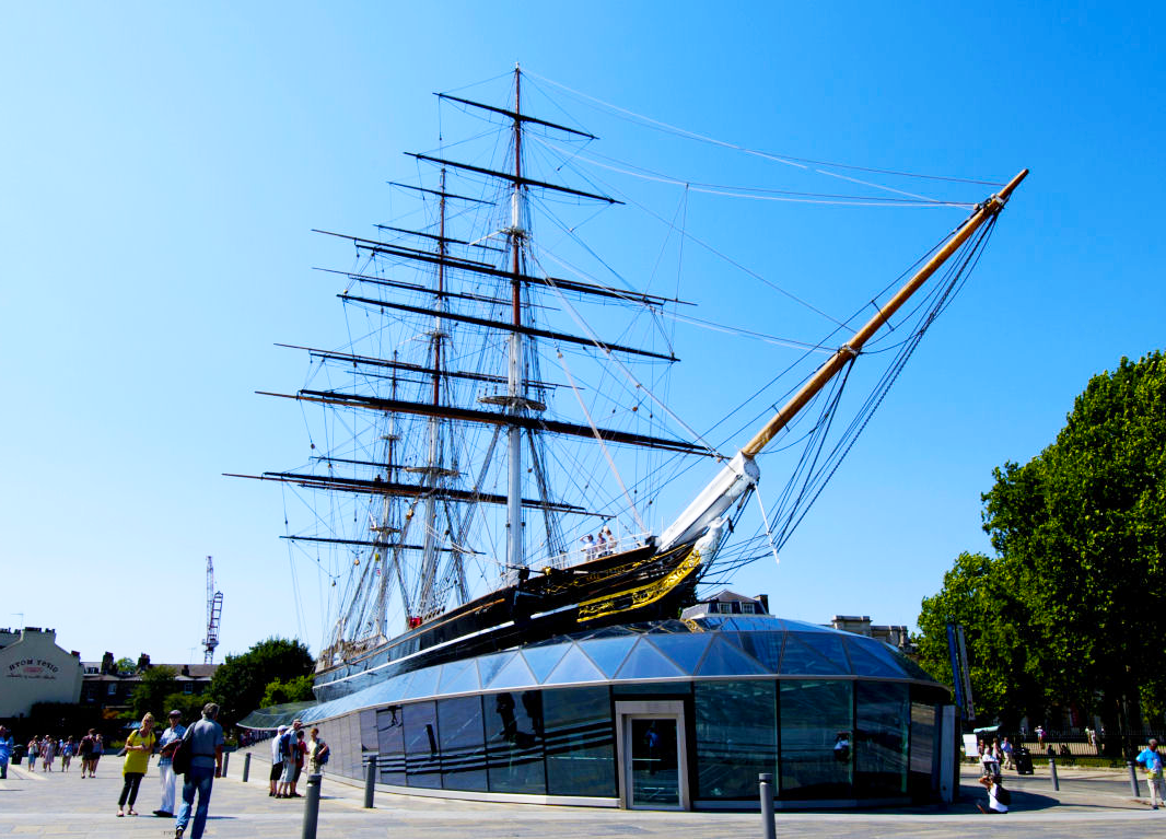 cutty-sark-londres-toute-lannee