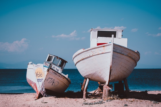 barche vendita