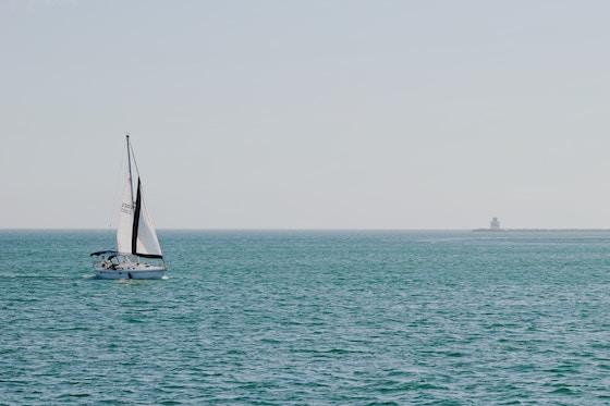 baerca in mare