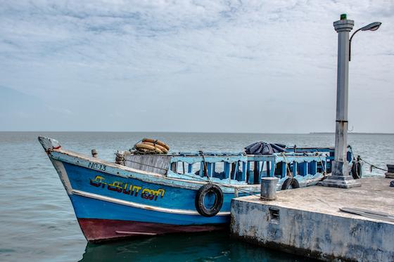 peschereccio indiano