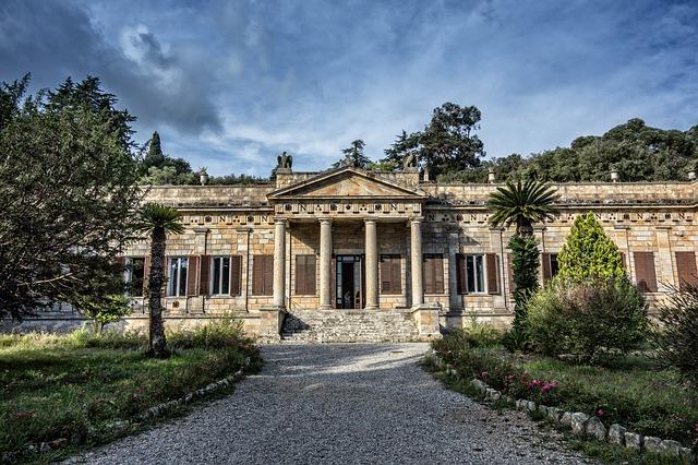 Villa di Napoleone
