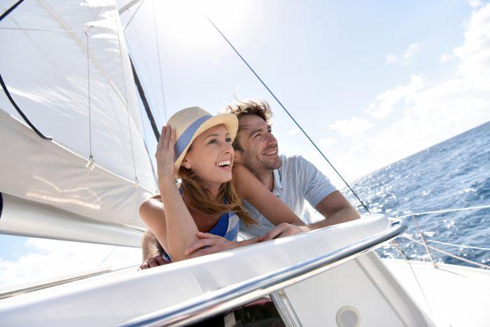 mal di mare rimedi naturali: rilassarsi