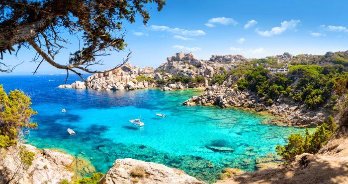 Santa Teresa, Gallura, Sardegna