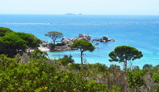 Isole Cerbicali – itinerario corsica