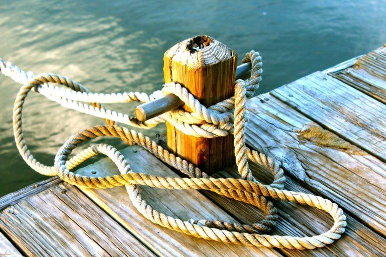 principali nodi marinari